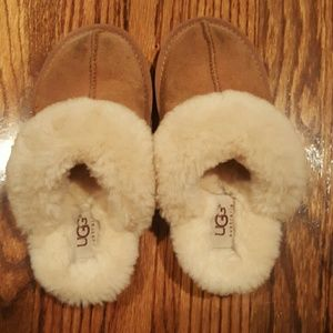 Ugg Slippers. Toddler. Size 12